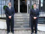 Oferecer o serviço de segurança pessoal é fundamental para o sucesso do hotel