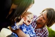 O conhecimento das regras de educação começam no lar e é em família que as regras devem ser cultivadas