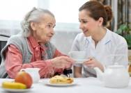 Comunicação entre o cuidador de idosos e o idoso
