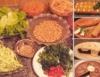 Alimentação saudável, cozinha natural e integral