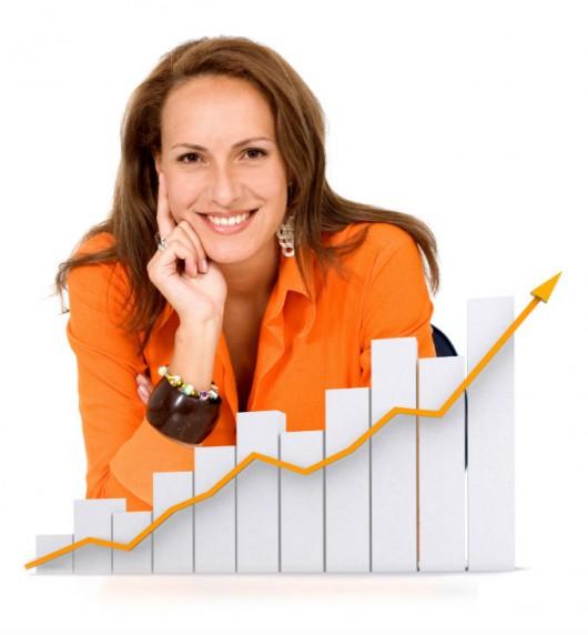 O gerente de loja alcança seus objetivos com sucesso, quando capacitado