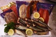 O beneficiamento possibilita, então, a comercialização do pescado de forma higiênica, aumentando a vida útil e incrementando sua qualidade
