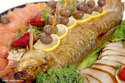 O processamento dos pescados garante ao consumidor alimentos saudáveis