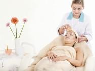Os peelings são indicados para graus mais elevados da acne