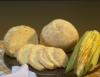 Pão de milho é apenas uma das delícia que podem ser feitas com o grão