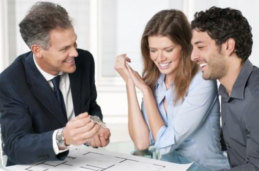 Treinamento de corretor de imóveis: desempenho profissional