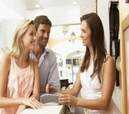 Plano de Negócios - Localização: Comércio