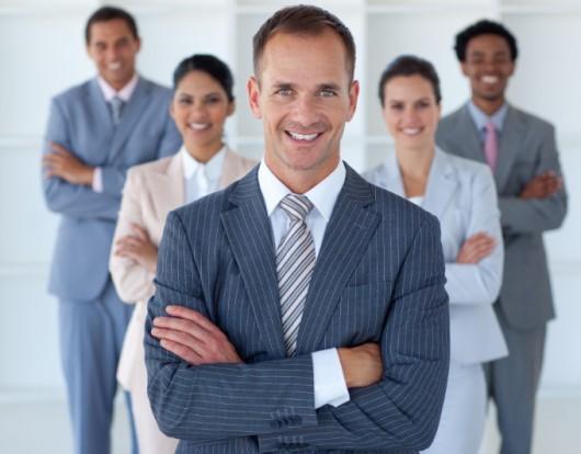 Treinamento de gerente de loja - torne-se um líder de sucesso
