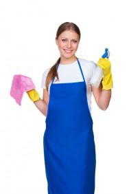 Após a capacitação de todos os membros e do domínio das técnicas de limpeza, a empresa poderá realizar trabalhos em locais mais cautelosos