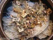 Tecelagem manual - como tingir os fios para tecer