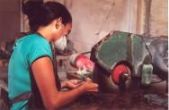 Lapidação de pedras para decoração: perfil profissional, capital a ser investido e clientela
