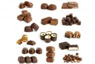 O padrão de qualidade dos chocolates deverá ser melhor que o da concorrência.