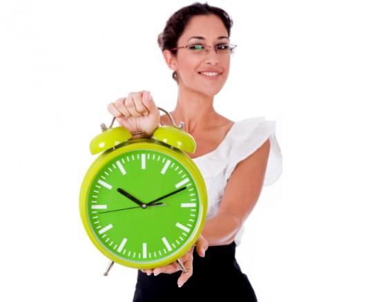 Saiba administrar o seu tempo e melhore sua qualidade de vida
