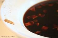 Uma boa marinada inclui sempre um elemento de acidez, tal como o vinho