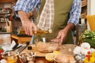 Como marinar carnes -  seleção da carne, temperos utilizados e passo a passo da marinação