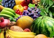 Os benefícios das frutas para a saúde