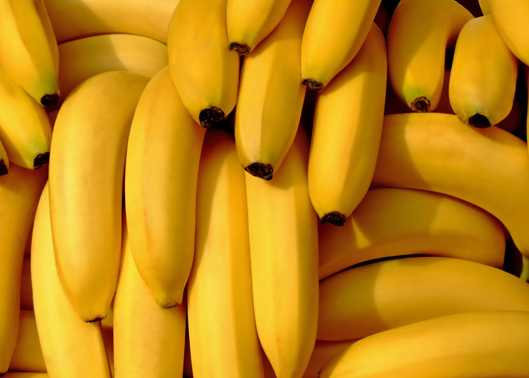 A banana - Cursos CPT
