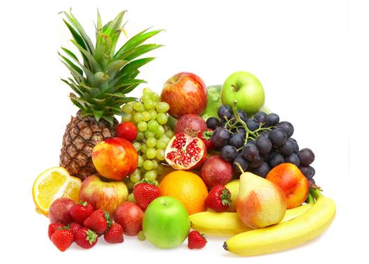 Os benefícios da fruta para o organismo - Cursos CPT