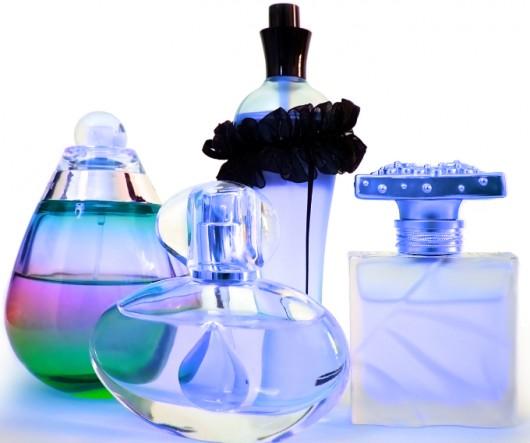 Aprenda fazer colônia, perfumes, sabonetes, óleos e sais