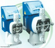 Existem, no mercado, alguns mecanismos eficientes, capazes de avaliar o nível de cloro presente  em determinado volume de água