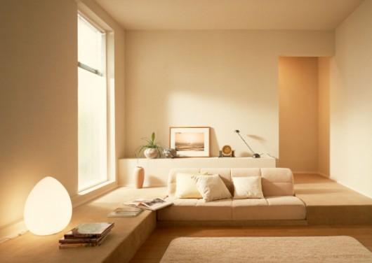 Decore sua casa com organização