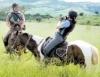 Turismo rural torna pessoas urbanas agricultores por um dia