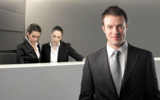 Hotelaria - indústria hoteleira contrata mão de obra de diversas áreas