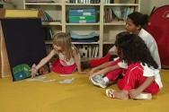Flanelógrafo - ferramenta para a contação de histórias e educação infantil