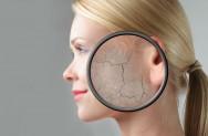 Existem alguns truques muito eficazes para a recuperação de peles maltratadas