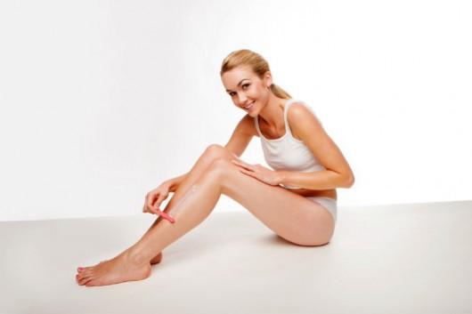 Técnicas de depilação - como evitar os pelos encravados