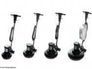 Existem, no mercado, vários tipos de enceradeiras à disposição das empresas de limpeza, cada qual com uma finalidade especifífica