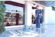 Empresa de limpeza - principais tipos de ceras e enceradeiras