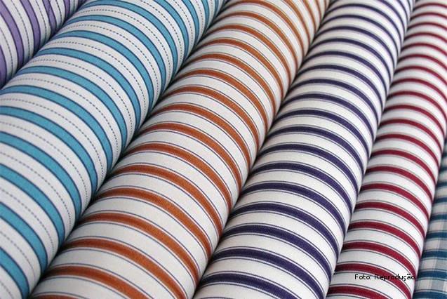 Tipos de tecido