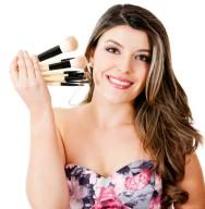 Maquiagem - dicas para um olhar expressivo e um rosto perfeito