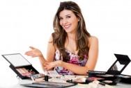 As técnicas de maquiagem devem ser respeitadas, pois farão com que os produtos durem mais e não agridam a pele