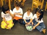 O currículo no Ensino Infantil deve ter como base significados relacionados a atividades práticas