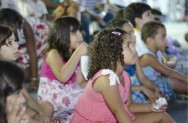 Educação infantil - a narração oral na contação de histórias