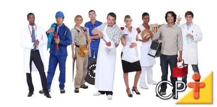 A Copa do Mundo 2014 no Brasil vai gerar milhares de vagas de empregos temporários em diversas áreas de atuação.