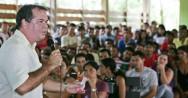 Convocar assembleias para a votação de assuntos de interesse geral faz parte dos trâmites da cooperativa. Foto: Ag. de Notícias do Acre