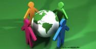 Em uma cooperativa, os membros participam da estrutura financeira, da atividade produtiva e do processo de tomada de decisões da organização