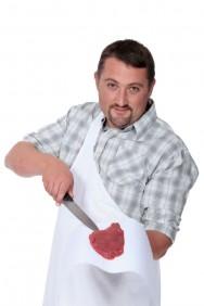 Um bom churrasqueiro precisa ter métodos de trabalho, dominar as técnicas, trabalhar e produzir com padrão