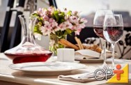 Vinho - Harmonização A&B (Alimentos e Bebidas)
