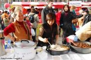 Comida chinesa - características culinárias de algumas regiões da China