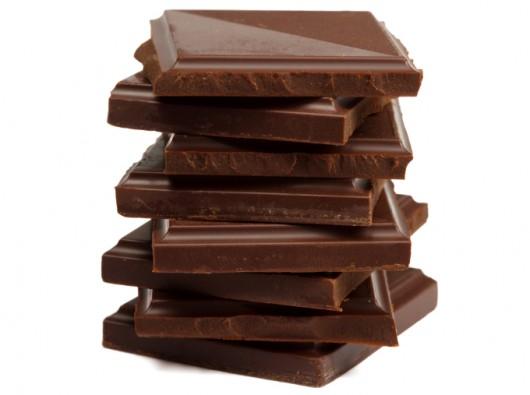 Como avaliar o chocolate e classificá-lo.