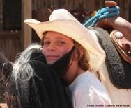 Equoterapia - motivo da utilização do cavalo e seus benefícios