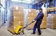 Administrar estoques significa criar procedimentos visando garantir um fluxo contínuo na produção e venda de produtos