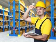 Uma das grandes vantagens da administração de estoques é evitar desvios e roubos