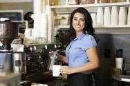 Como limpar a máquina de espresso, o moinho, outros equipamentos e utensílios da cafeteria