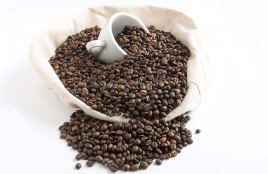 Como calcular o percentual de impurezas do café antes da comercialização.