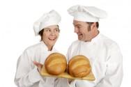 Uma padaria exige competência, dedicação, supervisionamento diário e conhecimentos específicos para o seu sucesso